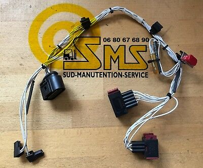 Cable Beam Control Instrument Jungheinrich 51363500 Eje 116 118 120
