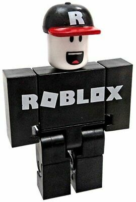ROBLOX ABSTRACTALEX SERIES 4 5 Gold Mystery Box Toys