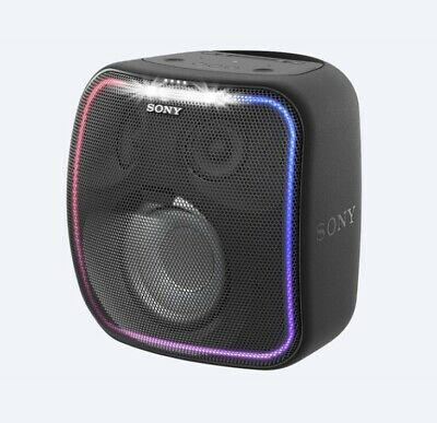 Sony SRS-XB501G Extra bass Portable Bluetooth Speaker Google Assistant Wifi