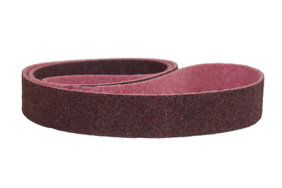 "2""x 72"" Sanding Belt Medium Surface Conditioning"