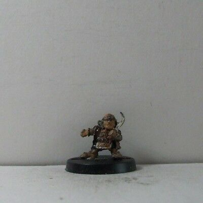 GAMES WORKSHOP CITADEL LOTR/ The Hobbit Bilbo Baggins
