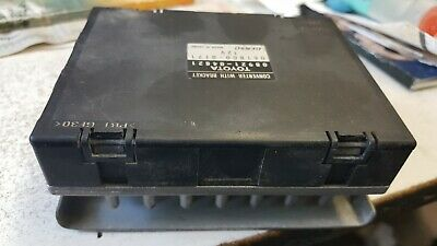 03-04 Toyota Tacoma Towing Converter Module OEM 08921-04821