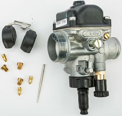 Athena Scooter Racing Carburetor 80006