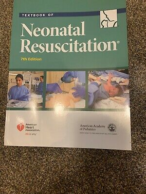 Neonatal Resuscitation 7th Edition