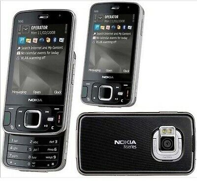 Nokia Slide Dummy Mobile Cell Phone Display Toy Fake Replica