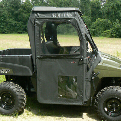 Polaris Ranger Mid Size 400/500/570 Seizmik Door Kit 06005