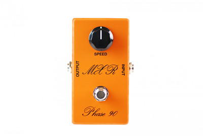MXR CSP-026 Handwired 1974 Vintage Phase 90 Phaser GENTLY USED