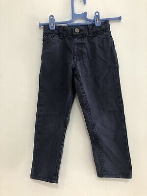 John Lewis Boys Jeans Age 3 Years