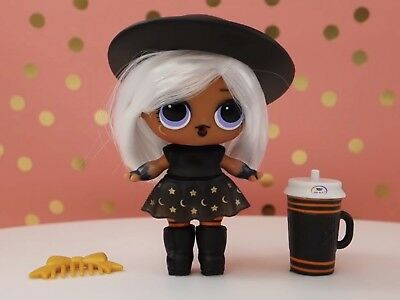 LOL Surprise Doll #HairGoals Witchay Babe Babay Baby New w Sealed Bags & Capsule