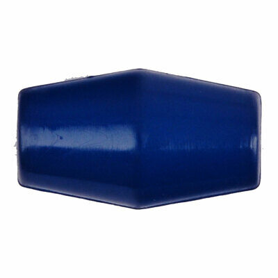 Trimits | Loop Back Toggle | 18mm | Navy | Pack of 50 | G4237-20