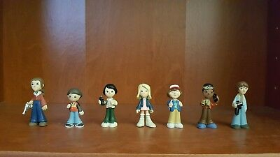 Stranger Things Set/Lot Funko Mystery Minis