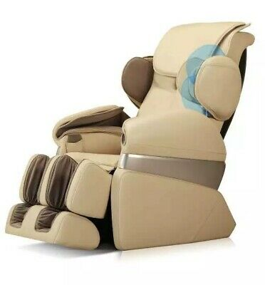 Health Centre A52-1 Electric Reclining Massage Chair - full body With Airbags