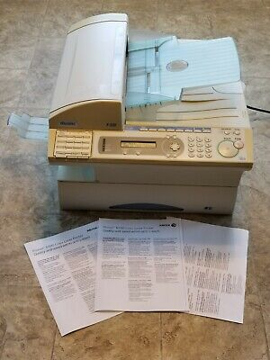 MURATEC F-320 Fax Machine In Great Working Condition