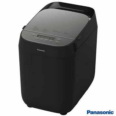 Panasonic Croustina Auto Program Breadmaker SD-ZP2000KXC