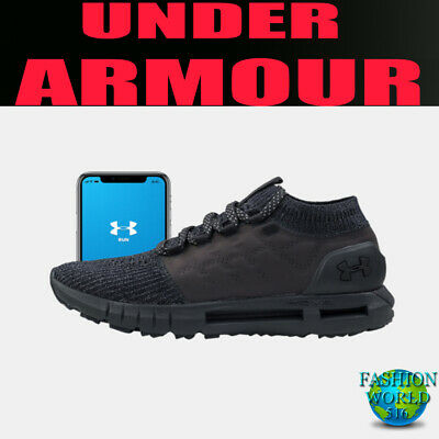 buy popular af932 cda97 MEN'S UNDER ARMOUR HOVR Phantom Connected Running Shoes ...