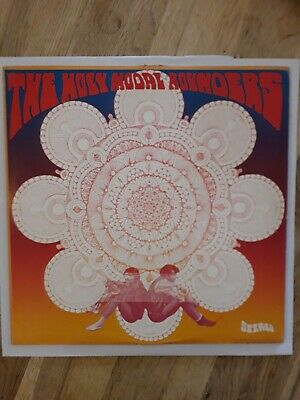 "The Holy Moly Rounders Indian War Whoop 12"" Vinyl 1967 Esp Disk Esp 1068 Stereo"