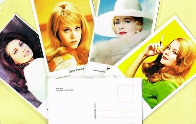 SWIFTSURE - Colour/Color/Tinted ☆ FILM STAR ☆ Postcards issued in the UK in 2000