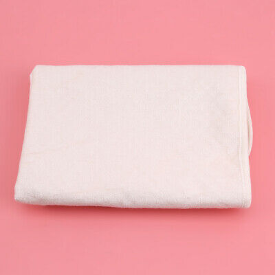 Baby Infant Diaper Nappy Mat Waterproof Urine Bedding Changing Cover Pad DD