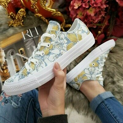 Converse x PatBo Chuck Taylor All Star Lux Mid Women's Shoe 554865C 100