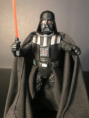 Hasbro DARTH VADER #02 Removeable Mask STAR WARS The BLACK SERIES 2013 6in.