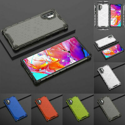 For Samsung Galaxy Note 10 / Note 10 Plus 5G Case Hybrid Rugged Shockproof Cover