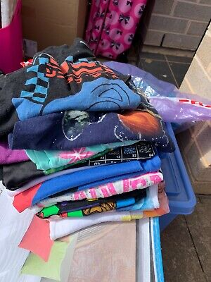 bulk girls clothing size 12-14