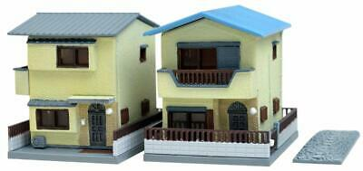 Tomytec building collection 1/150 House for sale Free Shipping