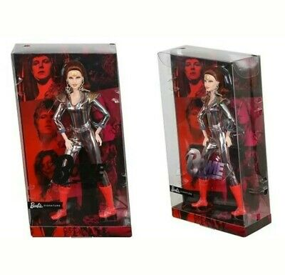 Barbie x David Bowie Doll Limited Edition Pre Order SOLD OUT!!