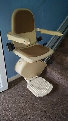 Stairlift Fully Fitted' 12 Months Warranty.  £495