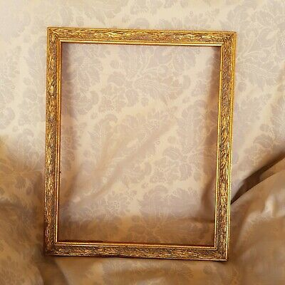Ornate Gilt Frame