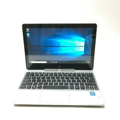 "HP EliteBook Revolve 810 G2 Tablet - 11.6"" - Core i5 4200U - 4GB RAM - 128GB SSD"