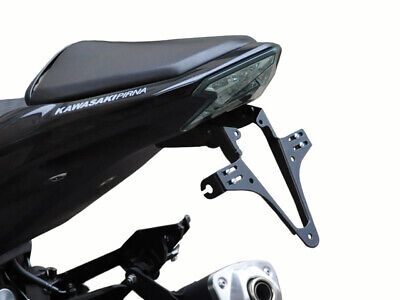 HIGHSIDER Kennzeichenhalter KAWASAKI Z 800 /e Version ab Bj. 13 license plate Ka