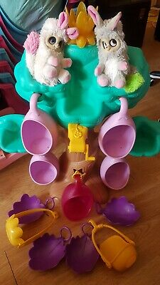 Bush Baby World Dream Tree &  Bush Babies -