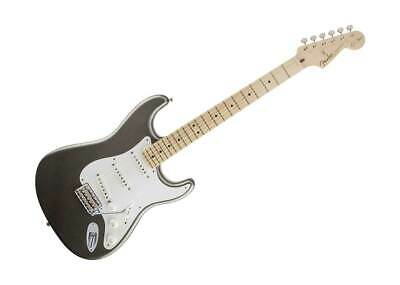 Fender Eric Clapton Stratocaster Electric Guitar - Maple/Pewter