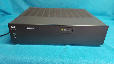 NAD STEREO POWER Amplifier 2150 - $127 50 | PicClick