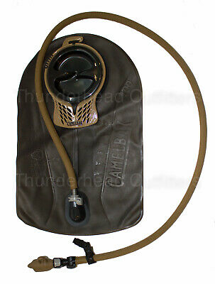 USMC FILBE 3L 100oz CAMELBAK ANTIDOTE RESERVOIR Water Hydration Bladder VGC