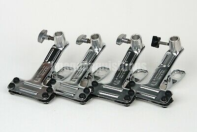 Manfrotto Spring Clamps - Set of 4