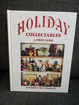 Holiday Collectibles price guide by Campanelli