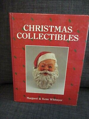 Christmas Collectibles price guide by Whitmyer