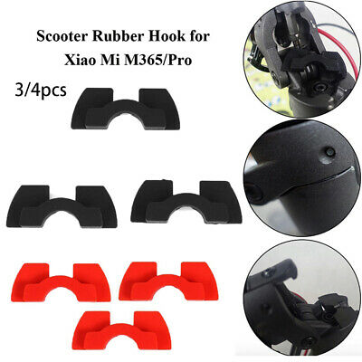 Reducers Avoid Damping Rubber Pad Folding CushionFor XIAOMI Mijia M36//M365 Pro
