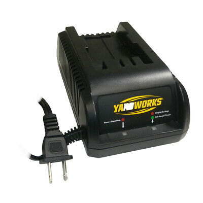 GreenWorks Genuine OEM Replacement Charger # 3110673