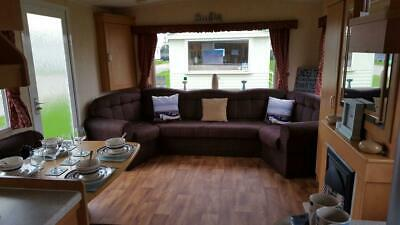 Cheap 3 bedroom caravan - just in.Sited @ Naze Marine.REDUCED SITE FEES FOR LIFE
