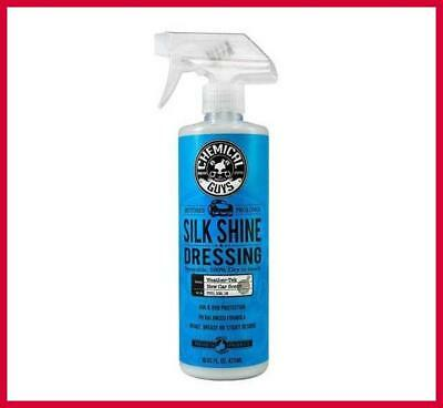 Chemical Guys Sprayable Silk Shine Protectant and Dressing - TVD_109_16