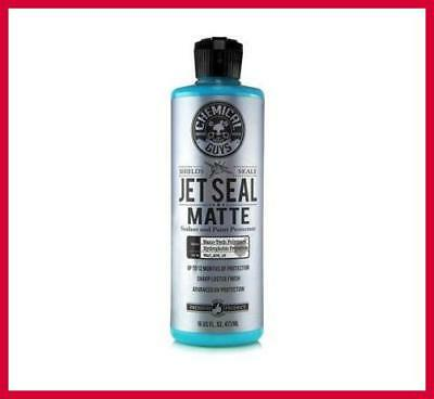 Chemical Guys Jet Seal Matte Sealant and Paint Protector - 16oz - WAC_203_16