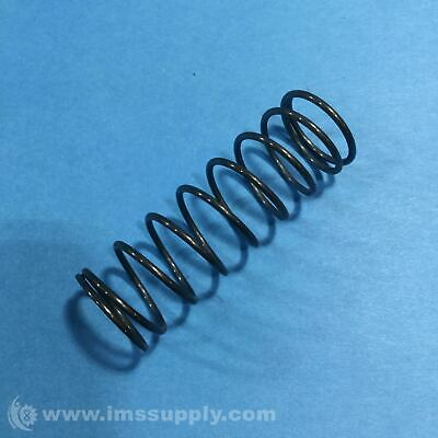 "3"" Compression Spring, Steel Fnip"