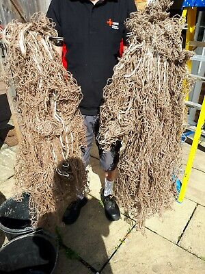 25 Meter Hemp Long Net ferret rabbit