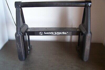Lectric light co bumper or prush guard