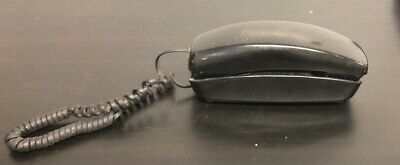 Vintage AT&T Western Electric Trimline Wall Telephone Rotary