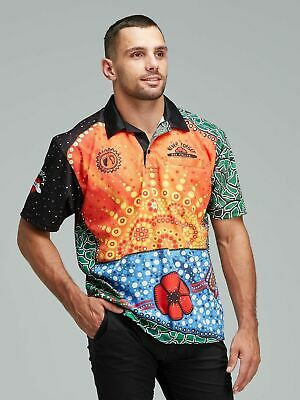 Never Forget, Anzac Polo XL