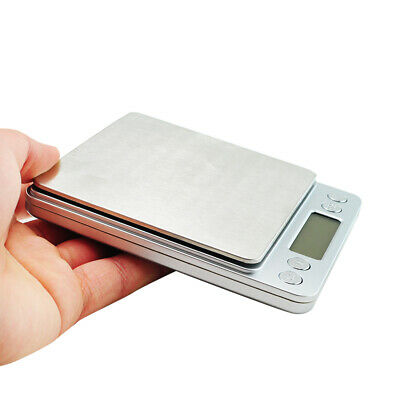 Piece Counting ACCT-500 .01g+500g x 0.01g Digital Jewelry Precision Scale New